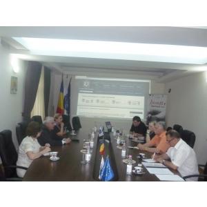 anpm. ROGREEN - Platforma de informare si consultare, dezvoltata de PATRONATUL ROMAN si AGENTIA NATIONALA PENTRU PROTECTIA MEDIULUI