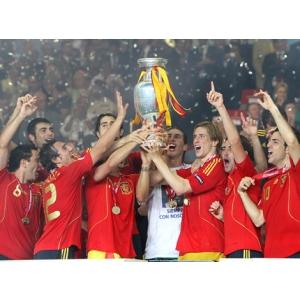 2012. spania campioana euro 2012