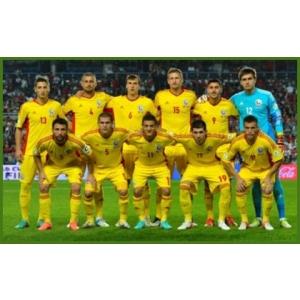 Ungaria. nationala romaniei la fotbal