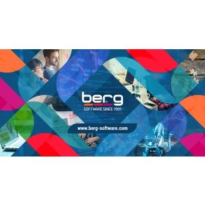 Berg Software: noua imagine de brand a companiei Berg Computers