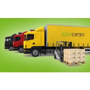 Easycargo.ro, mai mult decât o bursă de transport marfă