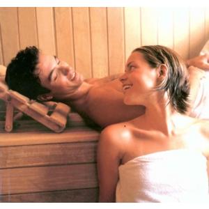 saune. Saune Ibek- desfatare pentru trup si suflet