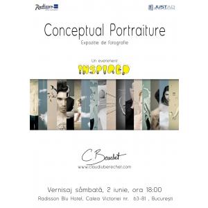 Expozitie Inspired: Fotografie de Claudiu Berechet