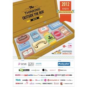 S-a lansat INSPIRED Concursul de Idei editia 2012
