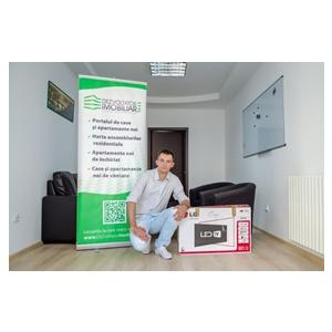 dezvoltatorimobiliar ro. Castigatorul concursului DezvoltatorImobiliar.ro – Te abonezi la newsletter şi câştigi un LG LED TV FULL HD