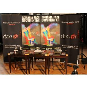 """bucuresti docuart fest 2014. """"București Docuart Fest"""" declarat neeligibil de CNC și notat cu două note de zero"""