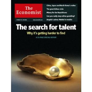 Mirion Press. Abonament The Economist