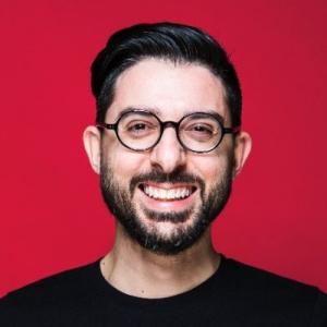 David Darmanin, CEO & Founder Hotjar