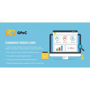 GPeC 2018 la start: magazinele online află totul despre cum să își crească vânzările, iar cei mai buni speakeri în E-Commerce vin la GPeC SUMMIT
