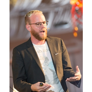 Oli Gardner, Co-Founder Unbounce si speaker la GPeC SUMMIT