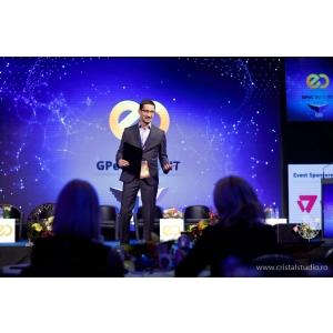 GPeC SUMMIT - Cel Mai Important Eveniment de E-Commerce si Marketing Online din Romania si Europa Centrala si de Est