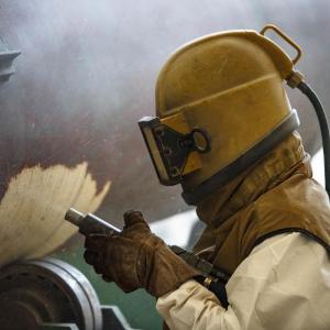 Zgura de Cupru: Material de Sablare Profesional și aditiv eficient în Producția de Cimenturi compozite, Beton și Mortar