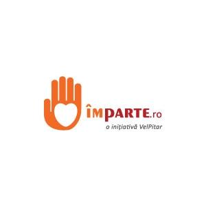 Imparte.ro - Portalul Caritatii