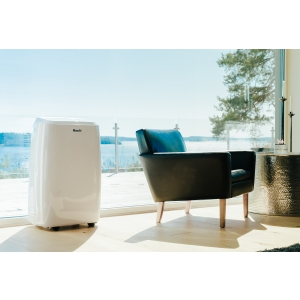 Woods Venezia Aparat aer conditionat mobil smart