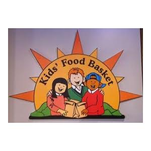 proiect social. Cosul cu alimente