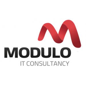 Xorcom. Logo Modulo Consulting