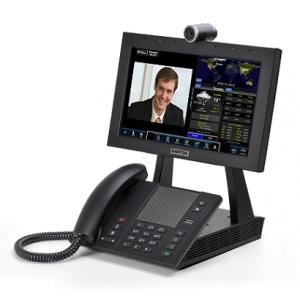 Aastra Blustar. Modulo readuce nota personala in afaceri cu solutia de comunicare si colaborare video Aastra BluStar