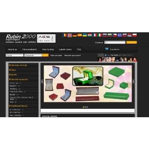 Fundatia Rubin. RubinShop.ro, un site de succes care mizeaza pe triplarea cifrei de afaceri in 2013
