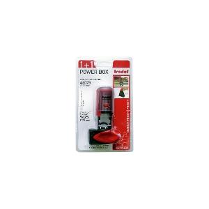 powerbox. Trodat Printy 46025 + Trodat Mobile Printy 9425 – un set complet acum la un pret special!