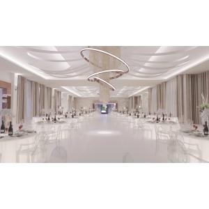 stan. Ambasad'Or Events lanseaza noul concept inspirat din Emiratele Unite Arabe - Dubai