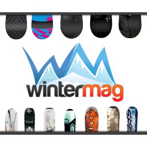 Wintermag. Wintermag.ro - magazin online de schi si snowboard