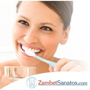 primul zambet. ZambetSanatos.com - revista online de sanatate orala