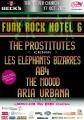 Alexander Hotel. Funk Rock Hotel 6