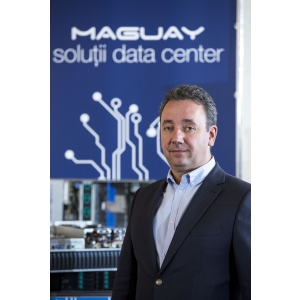 Maguay a organizat a XIV-a ediție No Time for Downtime