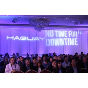 expertserver. Maguay a organizat No Time for Downtime, ediţia a XII-a