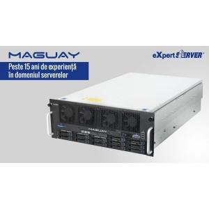 Intel Xeon. Maguay eXpertServer 411-E7-4U