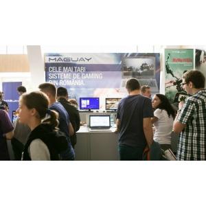 nvidia maxwell. Vino la DreamHack Bucureşti să testezi cele mai tari sisteme de gaming din România