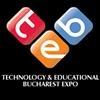TEB 2010 - Technology & Educational Bucharest Expo