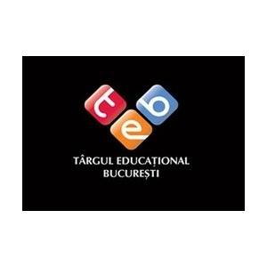 Cele mai noi mijloace de predare vor fi expuse in cadrul editiei 11 a TEB Expo