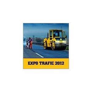 trafic ro. Expo Trafic 2012 - Expozitie pentru infrastructura de transport din Romania