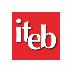 iteb expo. iteb expo logo