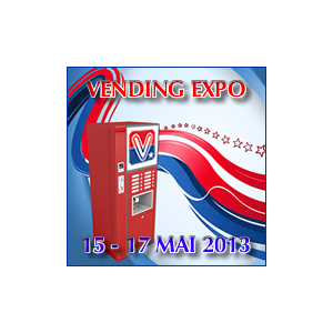 vending expo. Vending Expo - expozitie pentru industria de vending din Romania