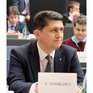 oprescu. Valeriu Todirascu