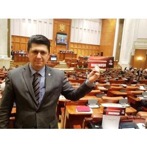Plângere penală la DNA împotriva Guvernului Ponta care a dezinformat Plenul Senatului înaintea votului unei legi privind infracțiunile de corupție