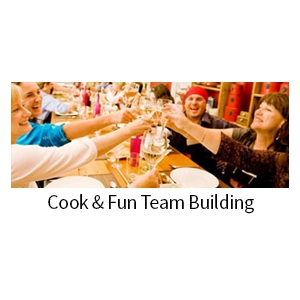paprika events. Cook & Fun Team Building