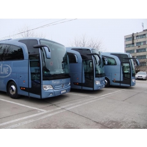 plecare cu autocarul in grecia. Ester Tours