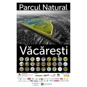 Văcăreşti: descoperirea unui Parc Natural Urban