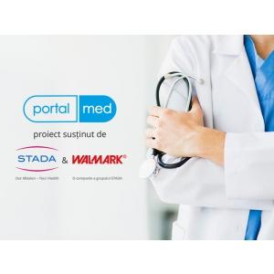 PortalMed – o platformă medicală actuală și utilă