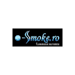 Green Smoke. e-smoke.ro logo