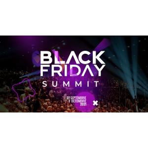 Gomag organizeaza Black Friday SUMMIT 2021, eveniment online pentru eCommerce, in 27 septembrie - 1 octombrie 2021
