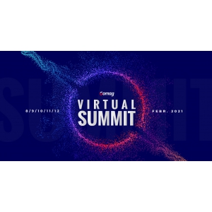 Gomag Virtual Summit 2021: primul eveniment online despre eCommerce al anului are loc pe 8-12 februarie