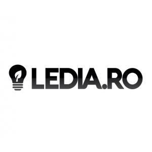Ledia.ro - magazin online cu solutii pentru iluminat