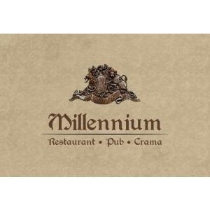 Lions Club Bucharest Millennium. Complex Millennium