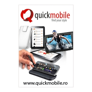 tablet. Quickmobile isi extinde activitatea