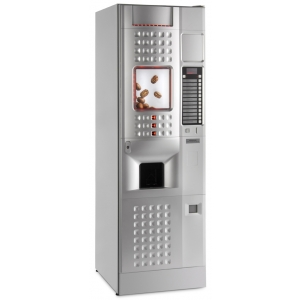 lidia company. automat cafea