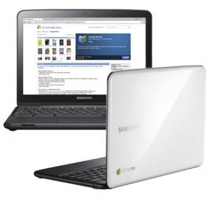 Samsung. Noul Samsung Chromebook acum la Quickmobile.ro